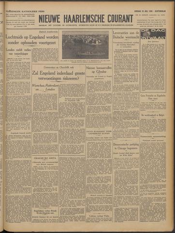 Nieuwe Haarlemsche Courant 1940-07-16