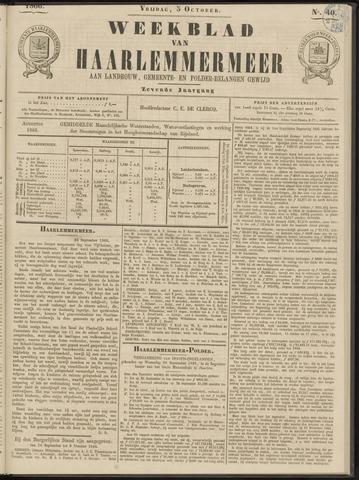Weekblad van Haarlemmermeer 1866-10-05
