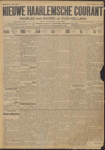 Nieuwe Haarlemsche Courant 1910