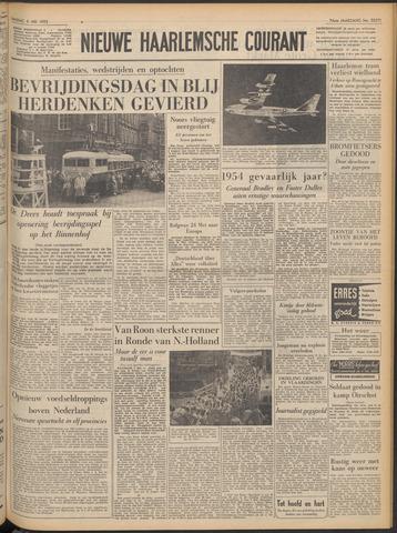 Nieuwe Haarlemsche Courant 1952-05-06