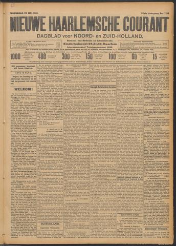 Nieuwe Haarlemsche Courant 1910-05-25