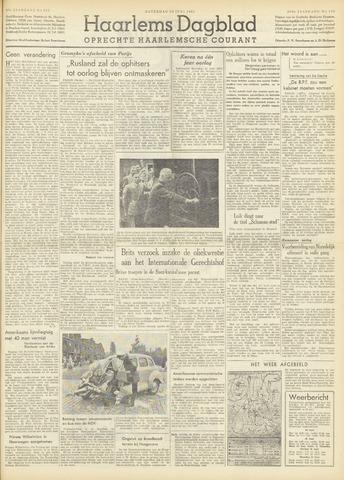 Haarlem's Dagblad 1951-06-23