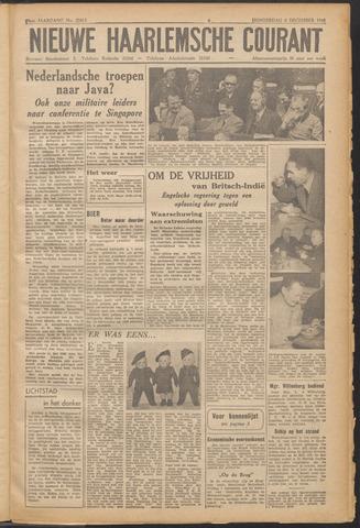 Nieuwe Haarlemsche Courant 1945-12-06