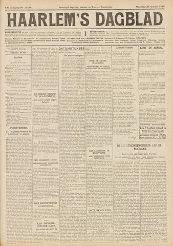 Haarlem's Dagblad 1926-10-25