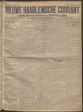 Nieuwe Haarlemsche Courant 1915-03-10
