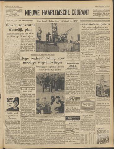 Nieuwe Haarlemsche Courant 1960-05-04