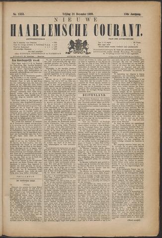 Nieuwe Haarlemsche Courant 1888-12-21