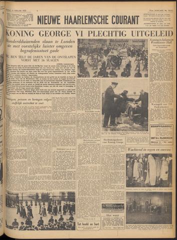 Nieuwe Haarlemsche Courant 1952-02-15