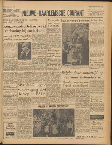 Nieuwe Haarlemsche Courant 1963-06-25