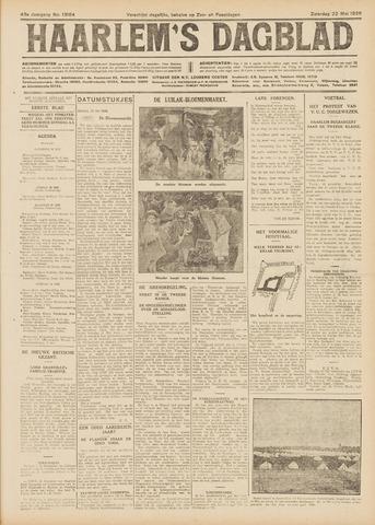 Haarlem's Dagblad 1926-05-22