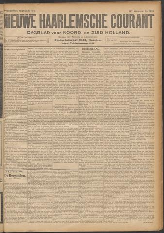 Nieuwe Haarlemsche Courant 1908-02-06