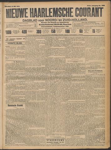 Nieuwe Haarlemsche Courant 1912-05-10