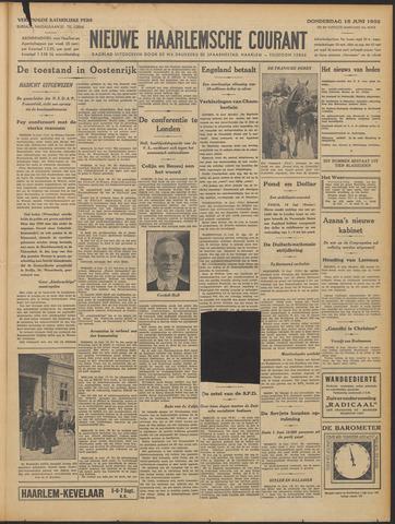 Nieuwe Haarlemsche Courant 1933-06-15