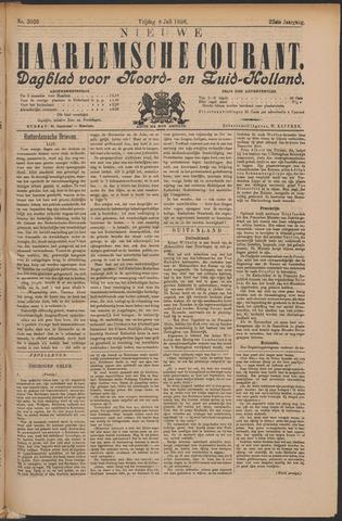 Nieuwe Haarlemsche Courant 1898-07-08