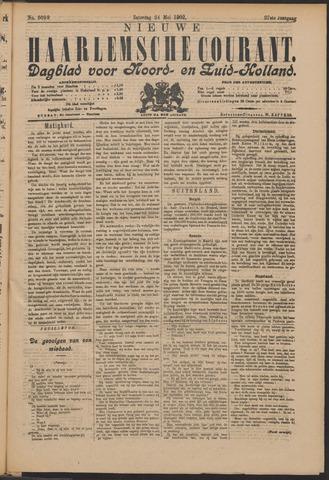 Nieuwe Haarlemsche Courant 1902-05-24