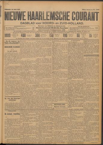 Nieuwe Haarlemsche Courant 1910-08-23