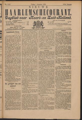 Nieuwe Haarlemsche Courant 1902-08-01