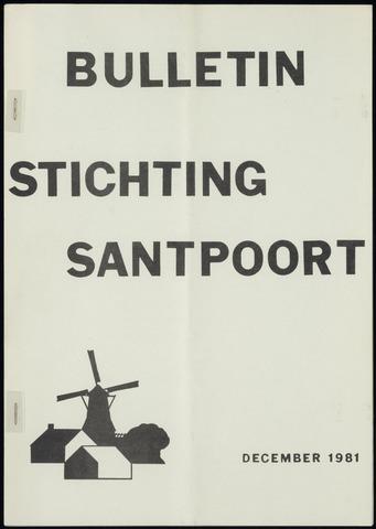 De Zandpoort 1981-12-01