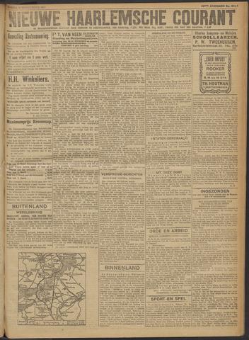 Nieuwe Haarlemsche Courant 1917-09-21