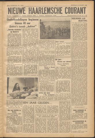 Nieuwe Haarlemsche Courant 1946-03-12