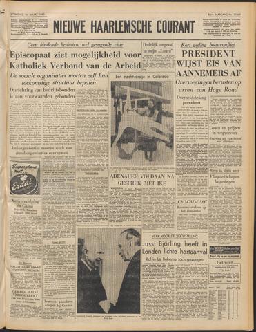 Nieuwe Haarlemsche Courant 1960-03-16
