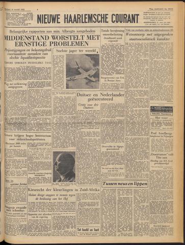 Nieuwe Haarlemsche Courant 1952-03-21
