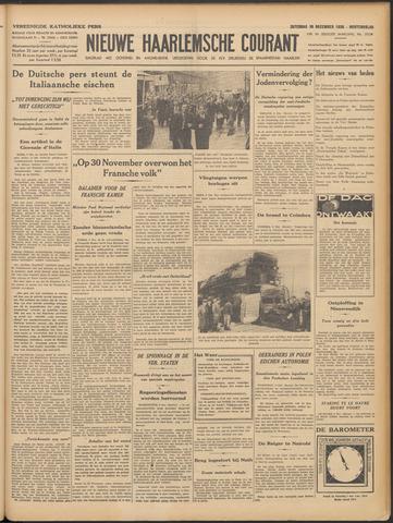 Nieuwe Haarlemsche Courant 1938-12-10