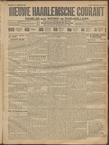 Nieuwe Haarlemsche Courant 1913-01-31