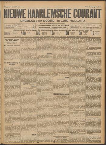 Nieuwe Haarlemsche Courant 1910-03-11