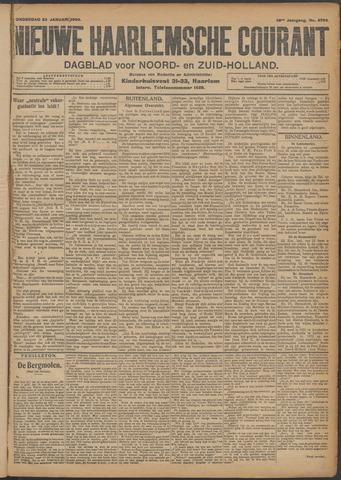 Nieuwe Haarlemsche Courant 1908-01-23