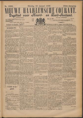 Nieuwe Haarlemsche Courant 1906-01-23