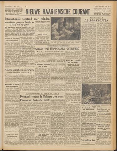 Nieuwe Haarlemsche Courant 1950-05-03