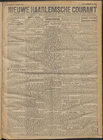 Nieuwe Haarlemsche Courant 1920-01-10