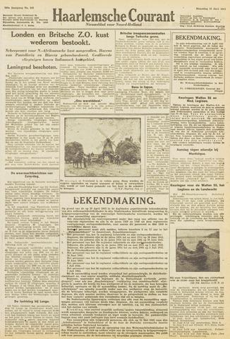 Haarlemsche Courant 1943-06-21