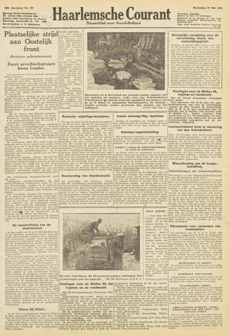 Haarlemsche Courant 1943-05-19