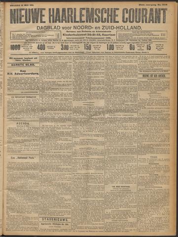 Nieuwe Haarlemsche Courant 1911-05-12