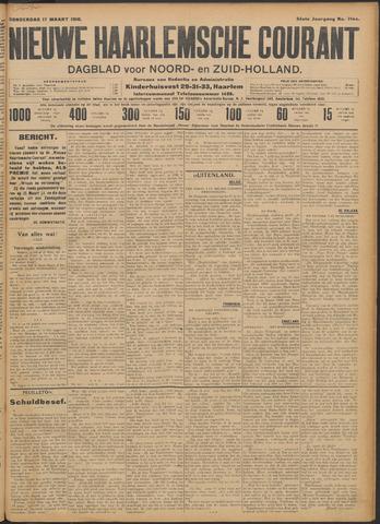 Nieuwe Haarlemsche Courant 1910-03-17