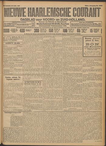 Nieuwe Haarlemsche Courant 1913-08-30