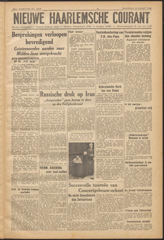Nieuwe Haarlemsche Courant 1946-03-18