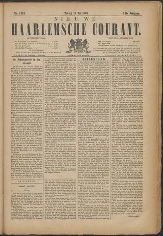 Nieuwe Haarlemsche Courant 1889-05-19
