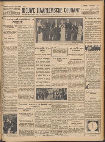 Nieuwe Haarlemsche Courant 1935-05-25