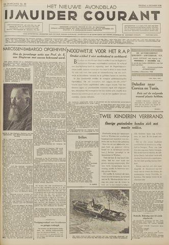 IJmuider Courant 1938-12-06