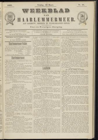 Weekblad van Haarlemmermeer 1883-03-16