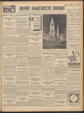 Nieuwe Haarlemsche Courant 1936-12-22