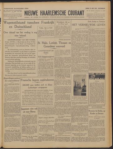 Nieuwe Haarlemsche Courant 1940-06-23
