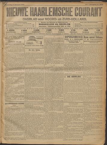 Nieuwe Haarlemsche Courant 1916-01-08