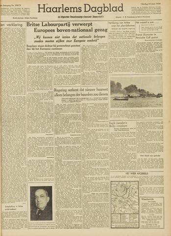 Haarlem's Dagblad 1950-06-13