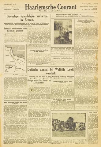 Haarlemsche Courant 1943-01-14