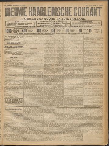 Nieuwe Haarlemsche Courant 1911-08-12