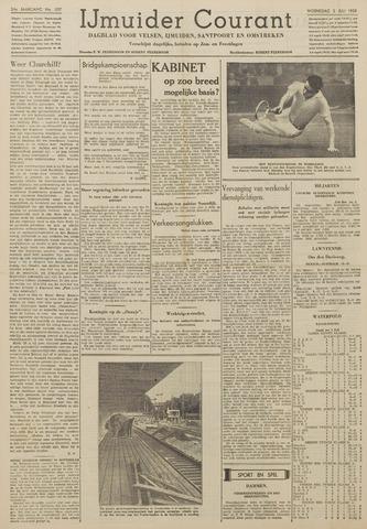 IJmuider Courant 1939-07-05